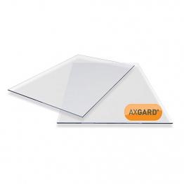 Axgard Clear 3mm Uv 2050mm X 1000mm