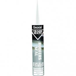Geocel Trade Mate Roofers Seal Lead Grey 310ml