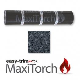 Easy Trim Maxi Torch App Black 1m X 8m