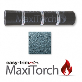 Easy Trim Maxi Torch Sbs Green 1m X 8m