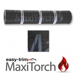 Easytrim Maxi Torch Sbs 3kg Underlay 12m Film/film