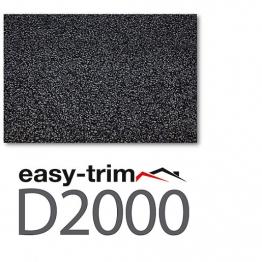 Easytrim Delta 2000 Sbs Mineral Black