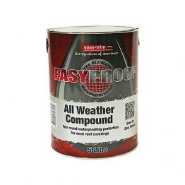 Easy Trim All Weather Compound 5l