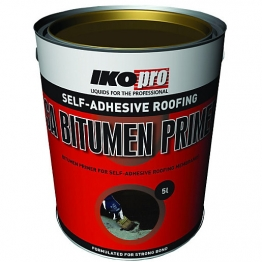 Ikopro Bitumen Primer For Self Adhesive Felts 5l