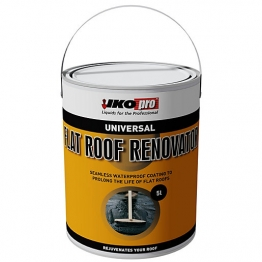 Ikopro Flat Roof Renovator 2.5ltr