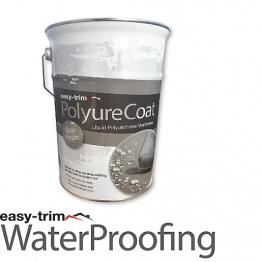 Easytrim Polyurecoat 6kg Grey