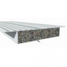 Cedral Perforated Cavity Closer 50/30 X 2,5m Alu