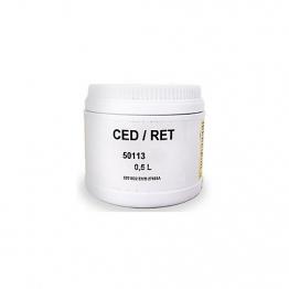 Cedral Paint Ced/ret 0,50l C01 White