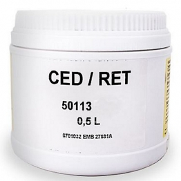 Cedral Paint Ced/ret 0,50l C10 Blue Grey