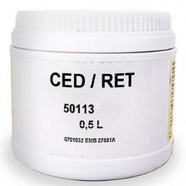 Cedral Paint Ced/ret 0,50l C18 Slate Grey