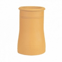 Hepworth Chimney Pot Cannon Head Buff 300mm