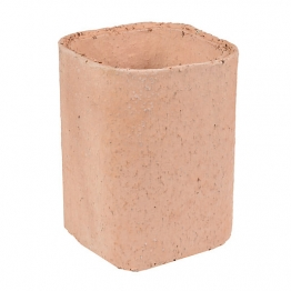Hepworth Class A1 Square Straight Flue Liner 225 X 300mm Yh18c1