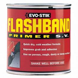 Evo-stik Flashband Solvent Based Primer 500ml