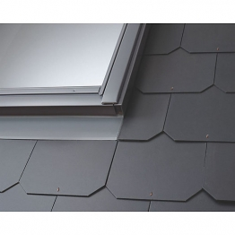 Velux Standard Flashing Type Edl To Suit Ck02 Roof Window