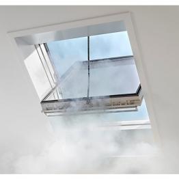 Velux Smoke Ventilation System 1340 X 1400mm Ggu Uk08 Sd0l140
