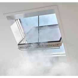 Velux Smoke Ventilation System 1140 X 1180mm Ggu Sk06 Sd0l140