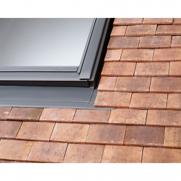 Velux Standard Flashing Type Edp To Suit Ck06 Roof Window 550 X 1180mm