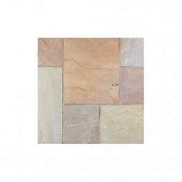 Marshalls Fairstone Riven Autumn Bronze Multi Project Pack 16m²