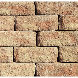 Marshalls Croft Stone Walling Weathered 300 X 170 X 100mm