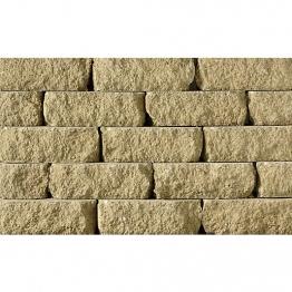 Marshalls Croft Stone Walling Buff 300 X 170 X 100mm