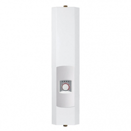 Electric Heating Company Compact Cpscomp15kw Electric Flow Boiler 14.4kw