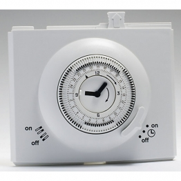 Mt10 Single Channel Mechanical Timer