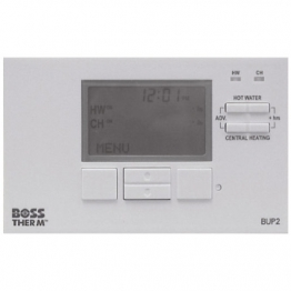 Bosstherm™ But3 Universal 7 Day Timer