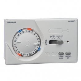 Siemens Rwb30 Time Clock