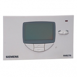 Siemens Reb27si Service Interval Timeswitch
