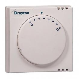 Drayton Rts3 Frost Thermostat 240v