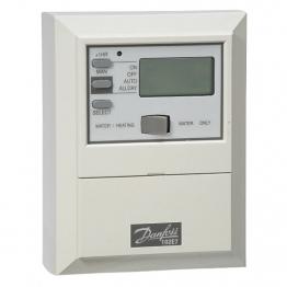 Danfoss 102e7 7 Day Electronic Mini Programmer