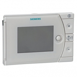 Siemens Rev24 Room Thermostat