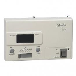 Danfoss Set 1e Time Switch