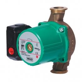 Sb30l Bronze Pump Including Unions