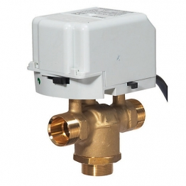 Drayton Za3/679-3 3 Port Valve 22mm