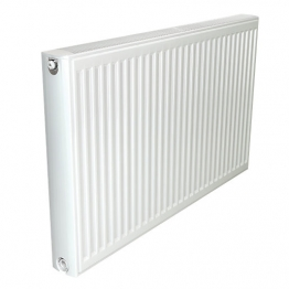 Stelrad Softline Double Convector Radiator 600mm X 700mm