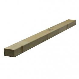 Sawn Timber Regularised C16 47mm X 75mm