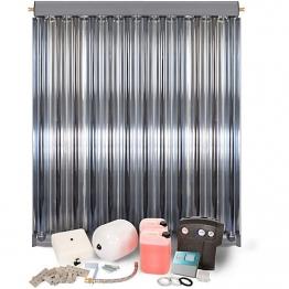 Solfex 1 X Cpc12 Oem Vacuum Tube Solar Thermal Prestige Pack Slate