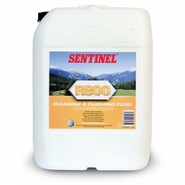 Sentinel R800 Cleansing & Flushing Fluid 20l
