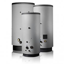 Nibe Vpb 500 83221 Heat Pump Dhw Cylinder 500 Litre