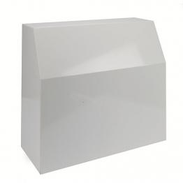 Hep2o Underfloor Heating 69uh015 Manifold Cover Upto 4 Ports 570 X 500mm X 220mm