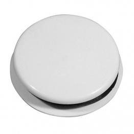 4trade Plastic Tap Hole Stopper White