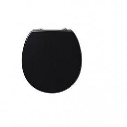 Armitage Shanks S405866 Contour 21 Seat & Cover Black