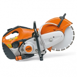 Stihl Ts410 Data Tag Petrol Saw