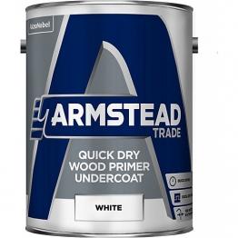 Primecoat Acrylic Wood Primer Undercoat 5l