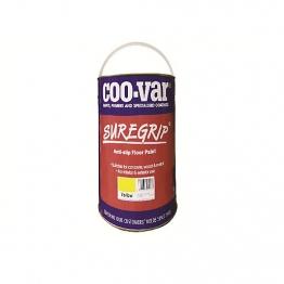 Coo-var Suregrip Anti-slip Floor Paint Yellow 5l