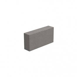 Paint Grade Solid Dense Block 100mm 7.3n - Pack Of 72