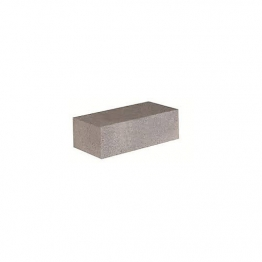 Rockfaced Concrete Block 100mm 7.3n