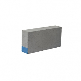H+h Celcon Solar Aerated Concrete Block 2.9n 100mm - Pack Of 100