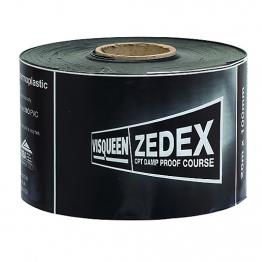 Visqueen Damp Proof Course 100mm X 20m
